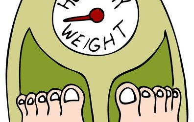 Healthy Weight (Part 1): Weight Loss Nutrition & Naturopathic Considerations