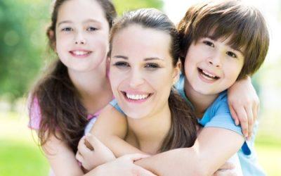 Family Health & Nutrition Conscious Mom's