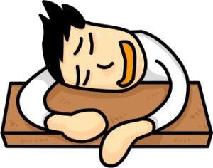 Tiredness & Fatique