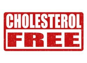 Cholesterol Free